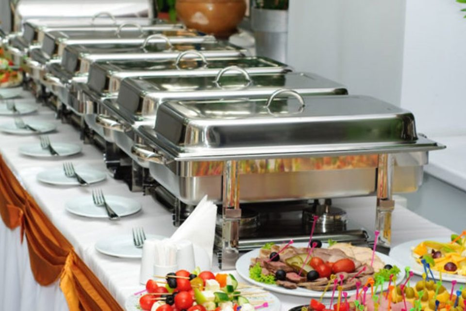 Catering Equipment Hire | Event Hire UK
