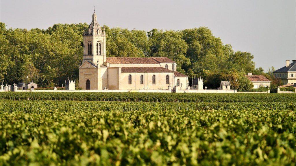 Bordeaux Region