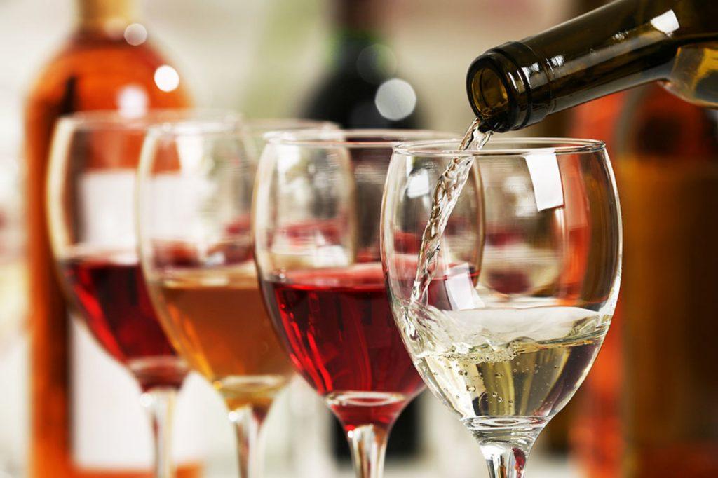 Bordeaux Wine Types