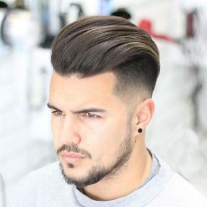 30 Trendy Hairstyles For Men Fashionable Haircuts May 2020