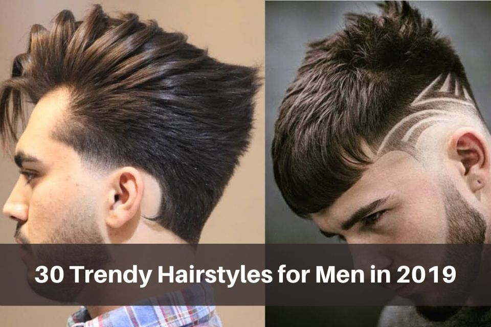 Medium Length Trend 2020 Hairstyles Men 6