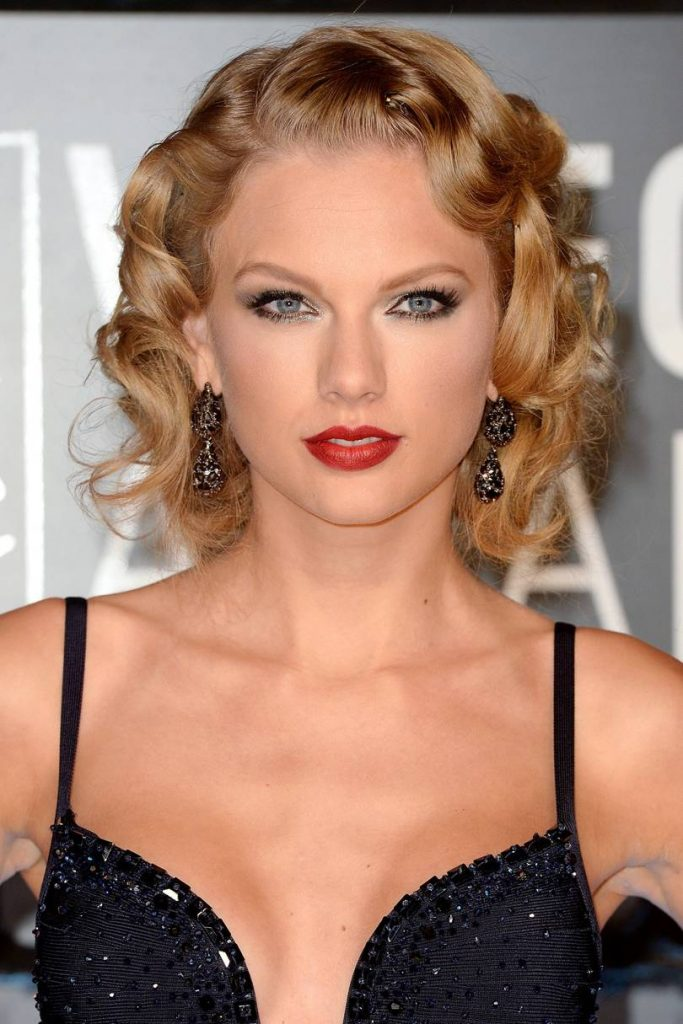 25 Best Hairstyles From Taylor Swift The Daqian Times